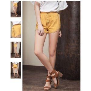 Moon River shorts!!